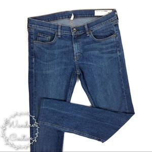 Rag & Bone The Dre Keiko Slim Skinny Jeans